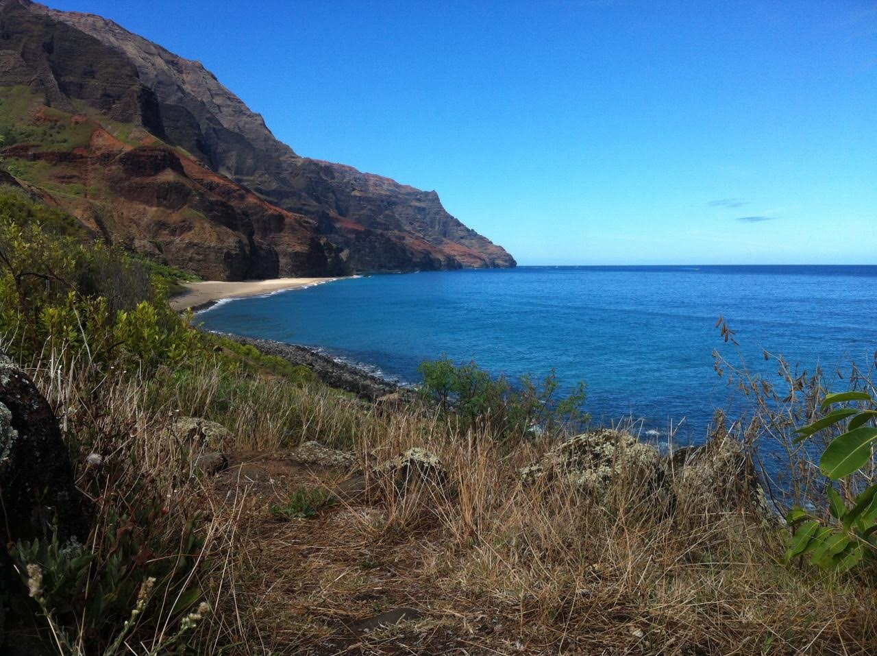 Most Romantic beaches on Kauai