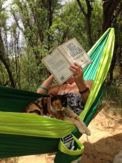 Polihale Camping Hammock Kauai