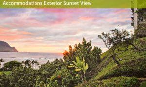 Hanalei Bay Resort Kauai