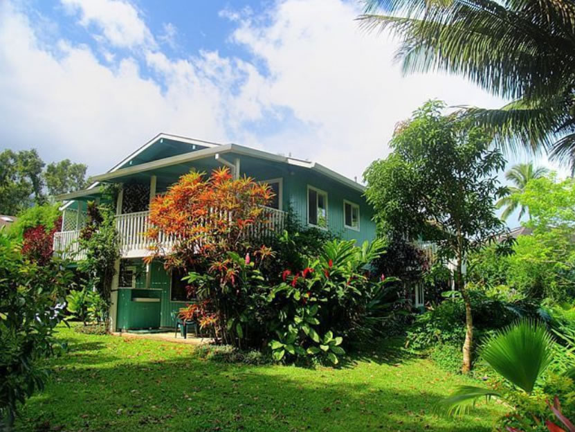 Hanalei Vacation Home