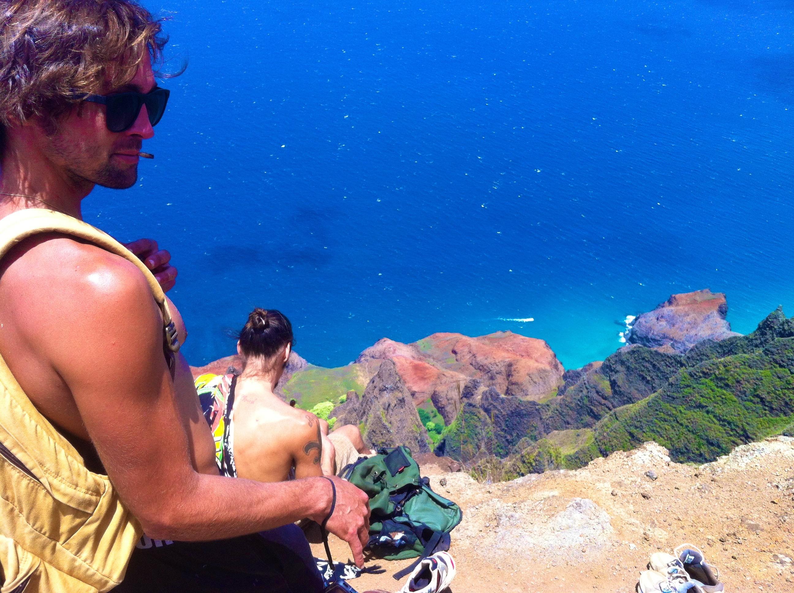Kauai Sunglasses