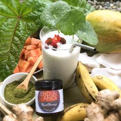 Kauai Farmacy Smoothie