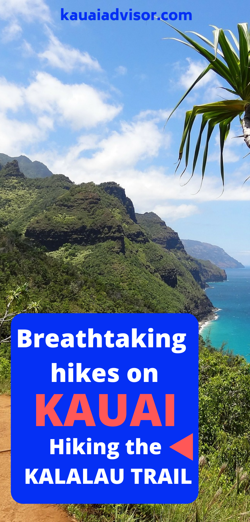 Hike the Na Pali