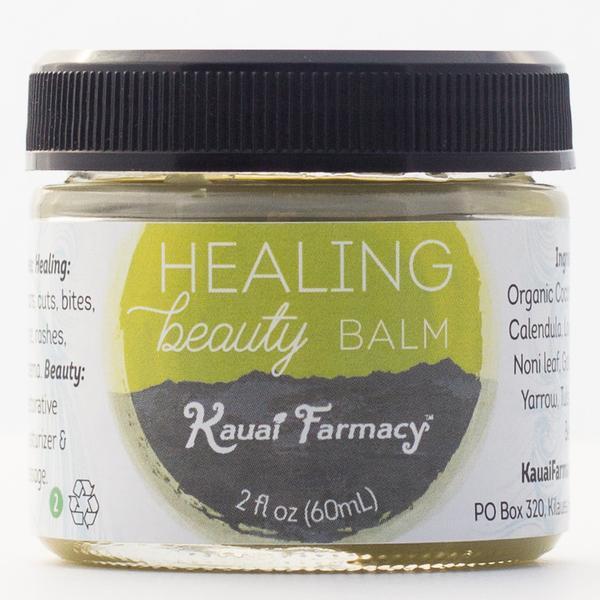 Healing Beauty Balm