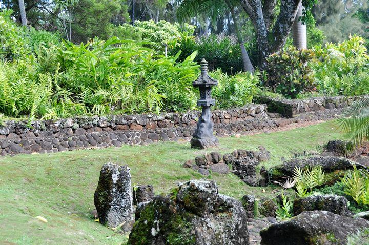 Kukiolono Japanese Garden