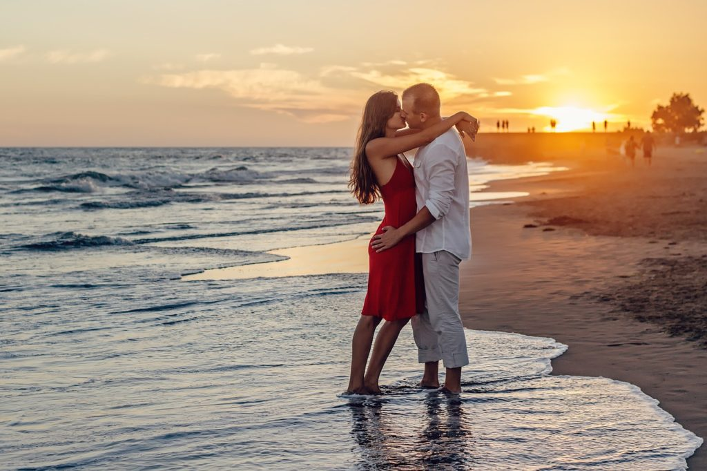 Kauai's Most Romantic Sunset Spots