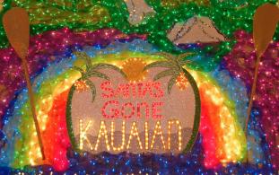 Santa''s Kauai