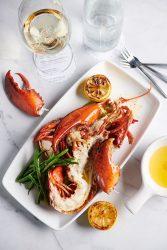 Lobster Kauai