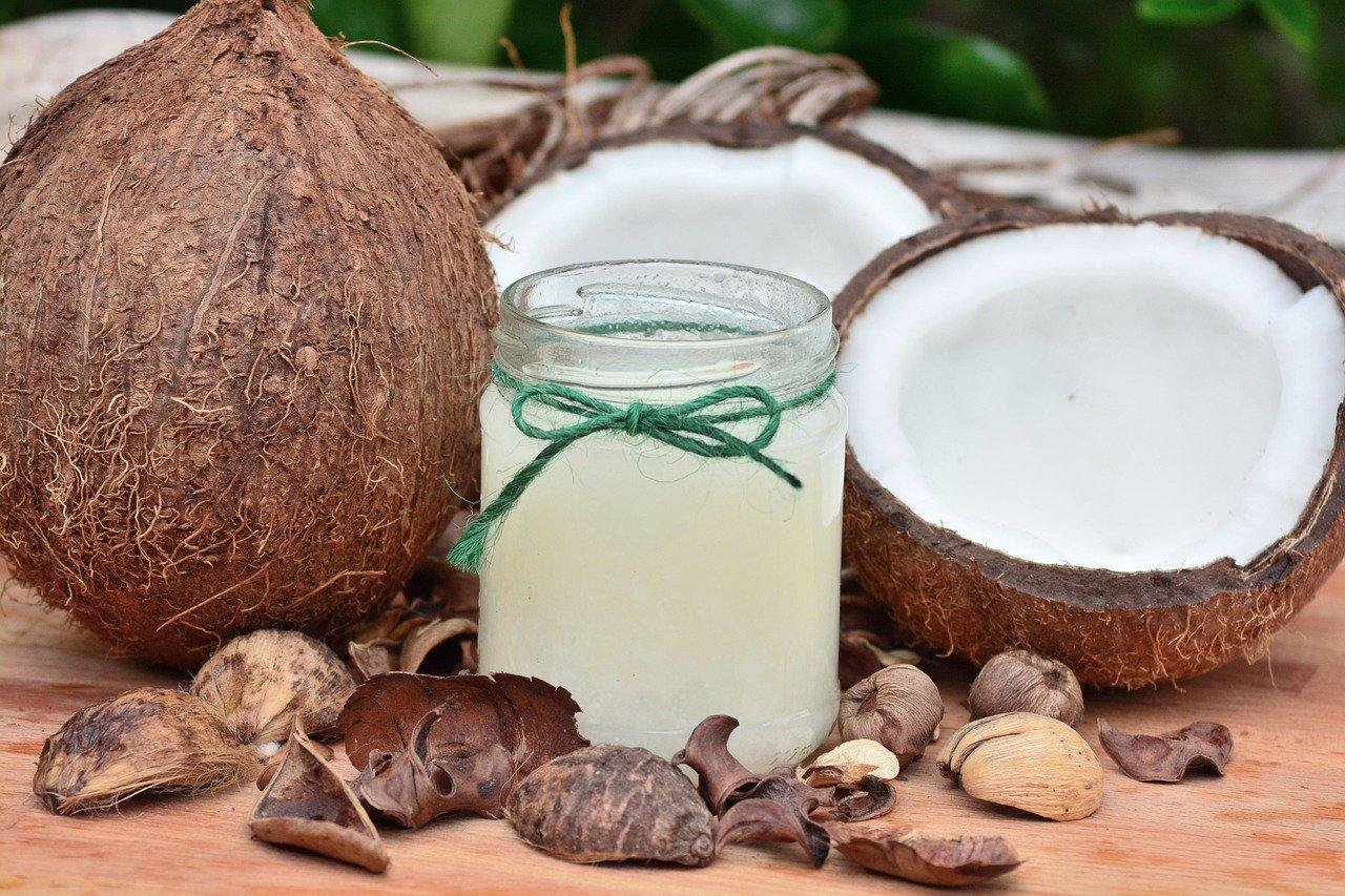 Coconuts & Coco water